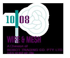 10/08 Wire & Mesh