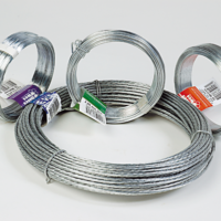 TIE WIRE GALVANISED HANDY PACKS