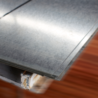 GALVANISED-FLAT-SHEET