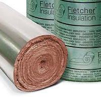 INSULATION BLANKET & FOIL R1.5