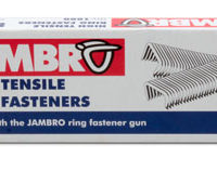 RING FASTENERS