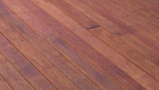 DECKING MERBAU SET LENGTHS