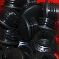 POST-CAPS-PLASTIC-ROUND