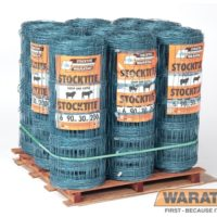 STOCKTITE LONGLIFE WARATAH 100M ROLL